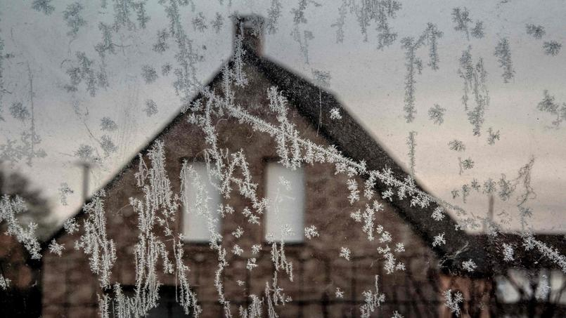 Le plan grand froid a été activé dans plusieurs départements, notamment dans le nord de la France.