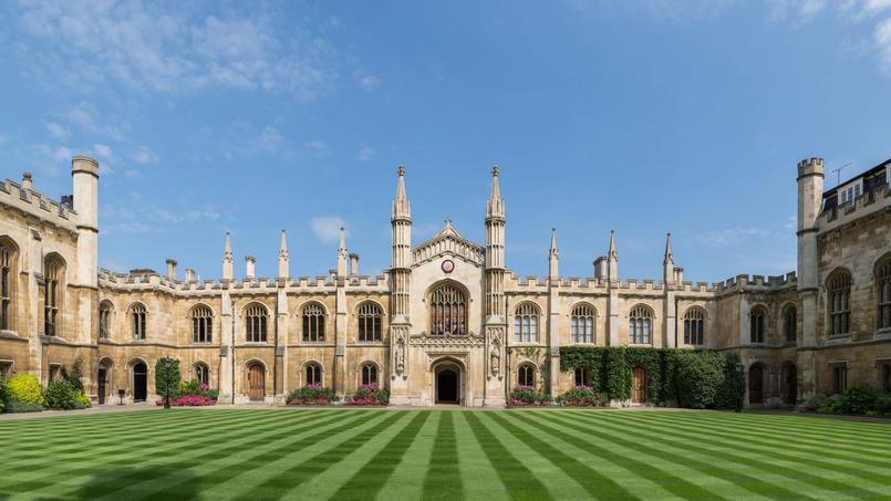 Cambridge Royaume-Uni sites de rencontre