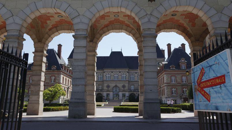 La Cité internationale universitaire de Paris accueille 12.000 étudiants et chercheurs de 140 nationalités. © François Bouchon / Le Figaro