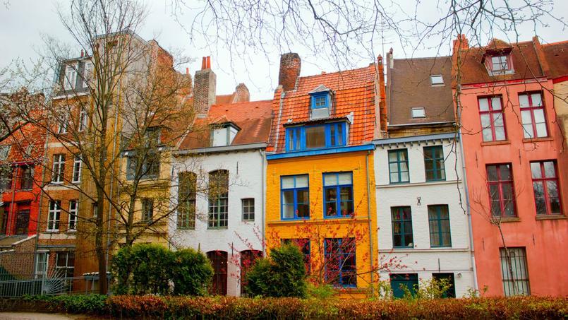 Comment acheter une maison sans credit avie home for Acheter maison sans mise de fond