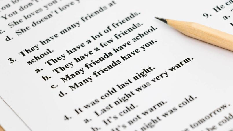 3 Conseils Pour Reussir Le Cambridge English Certificate Le Figaro