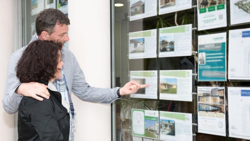 La recherche de logements se fait très majoritairement en couple