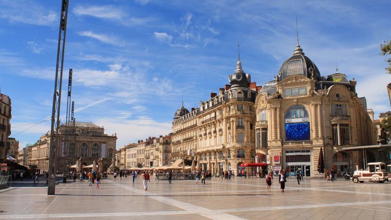 Montpellier (Hérault) fait partie de ces villes où les tarifs sont très proches du maximum historique.