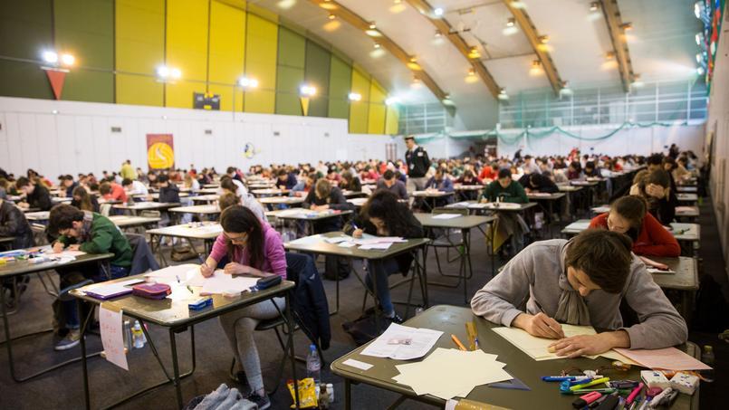 Calendrier Concours Cpge 2019.Le Calendrier Complet 2019 Des Concours Des Ecoles D