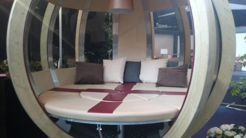 nos 5 coups de c ur la foire de paris. Black Bedroom Furniture Sets. Home Design Ideas