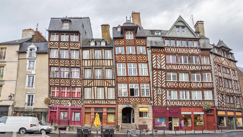 Rennes arrive en force dans le haut du classement Explorimmo / Explorimmoneuf des villes où investir.