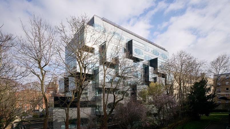 Voici comment des bureaux ont été reconvertis en logements à paris