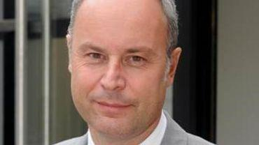 Brun Neil, nouveau directeur du groupe Sup de Co La Rochelle. © ISC Paris