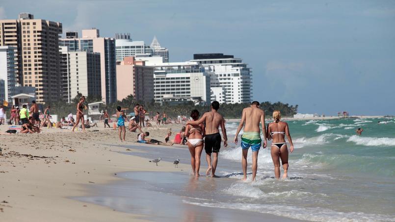 Miami est la ville mondiale dans laquelle les locations en Airbnb sont les plus chères.