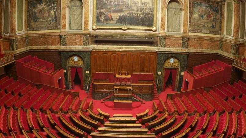 À la découverte de la salle du Congrès du château de Versailles