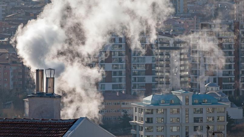 Avec 48.000 morts par an en France, la pollution intérieure est devenue un enjeu de santé publique