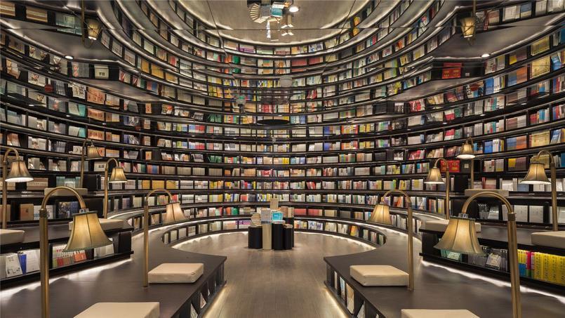 Découvrez les plus belles bibliothèques du monde