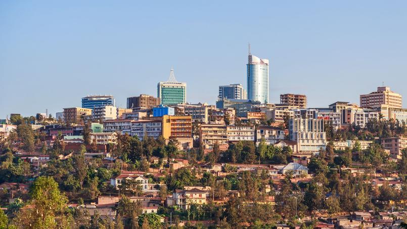 Kigali La Capitale Du Rwanda Ou L On Vit Aussi Bien Qu A New York