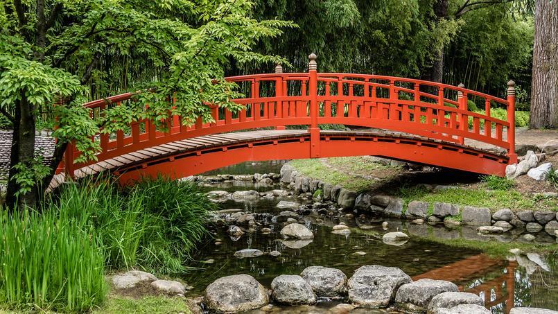 Redecouvrez Le Musee Albert Kahn Et Son Magnifique Jardin A Scenes