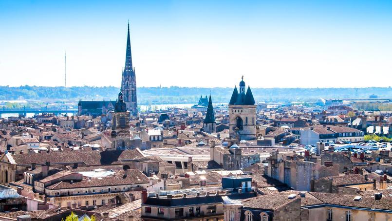 Bordeaux et la région Aquitaine dans son ensemble devraient continuer à connaître les hausses les plus importantes.