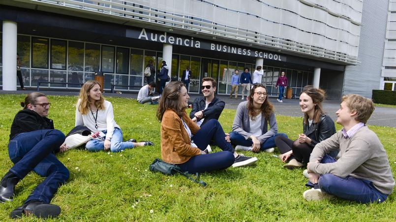 Comment Integrer Une Ecole De Commerce Le Figaro Etudiant