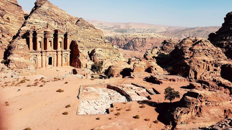 Amman Jordanie sites de rencontre