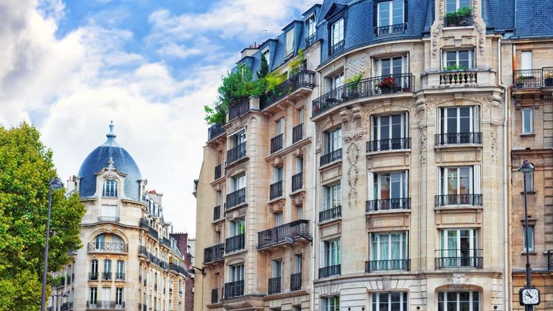 Taxe D Habitation L Idee D Une Suppression Pour Tous Fait Son Chemin