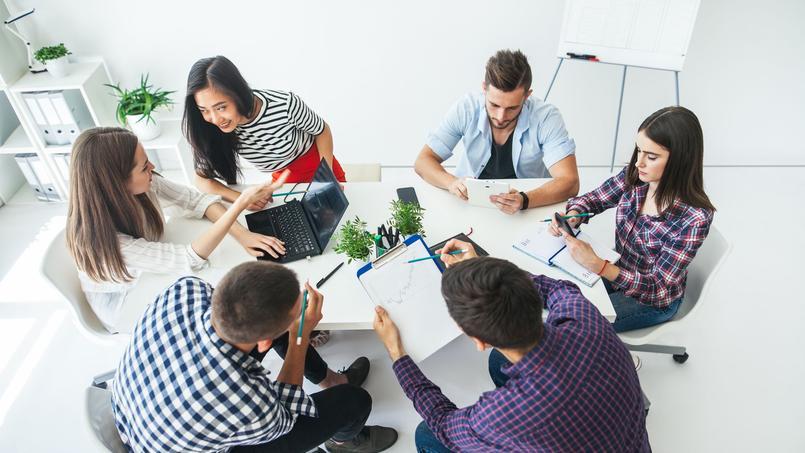 9d7e08232d4 Classement des entreprises préférées des étudiants de BTS et d IUT ...