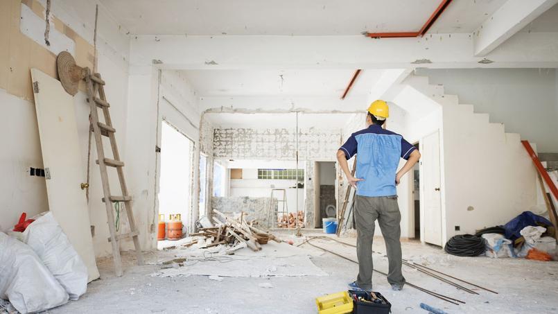 est il rentable de faire construire une maison sans. Black Bedroom Furniture Sets. Home Design Ideas
