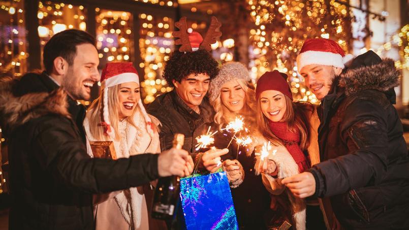 Un voyage, cadeau de Noël idéal pour les jeunes   Le Figaro Etudiant