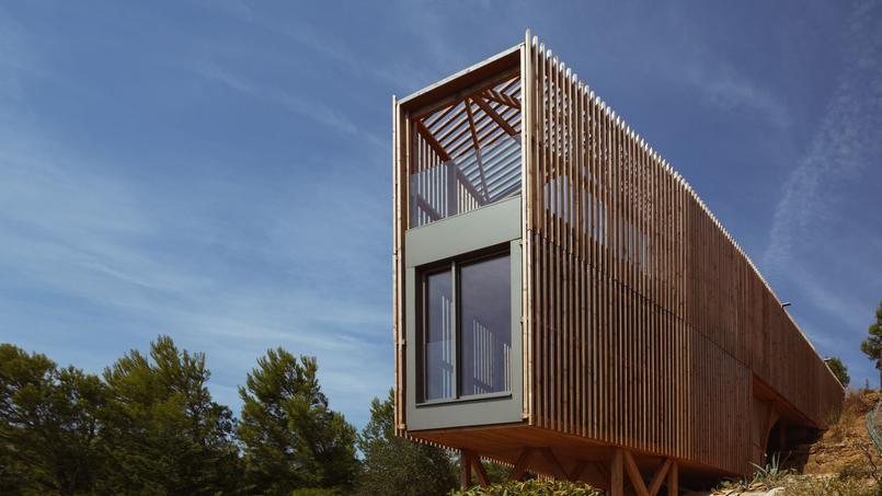 Et voici votre maison d architecte pr f r e - Faire construire une maison d architecte ...