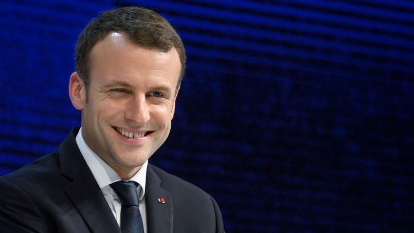 Emmanuel Macron a promis un «choc de l'offre».