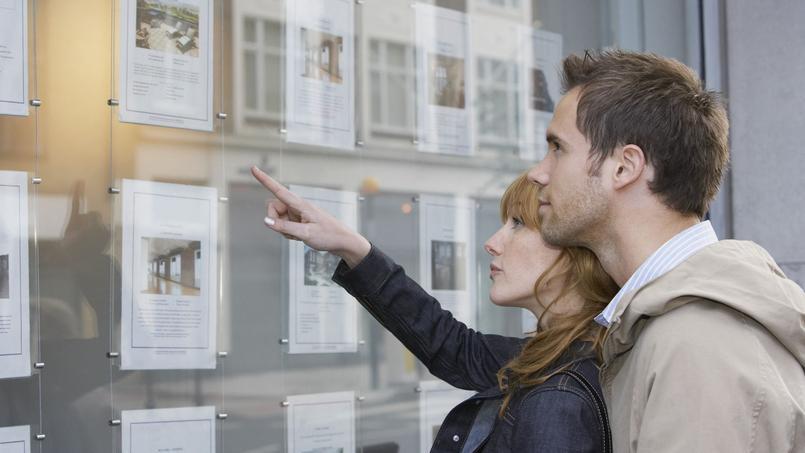 46% des jeunes adultes habitaient toujours chez leurs parents en 2013, selon l'Insee.