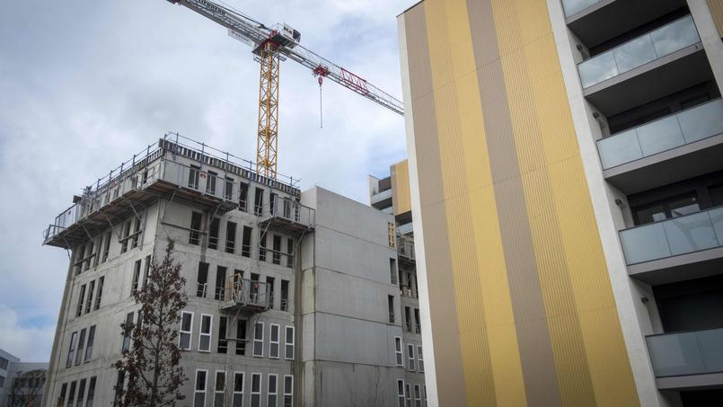 FRANCE-REAL ESTATE-ENVIRONMENT-CONSTRUCTION-ENERGY