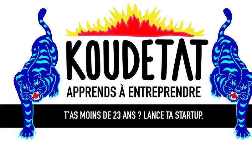Koudetat est une formation gratuite destinée au 15-23 ans.
