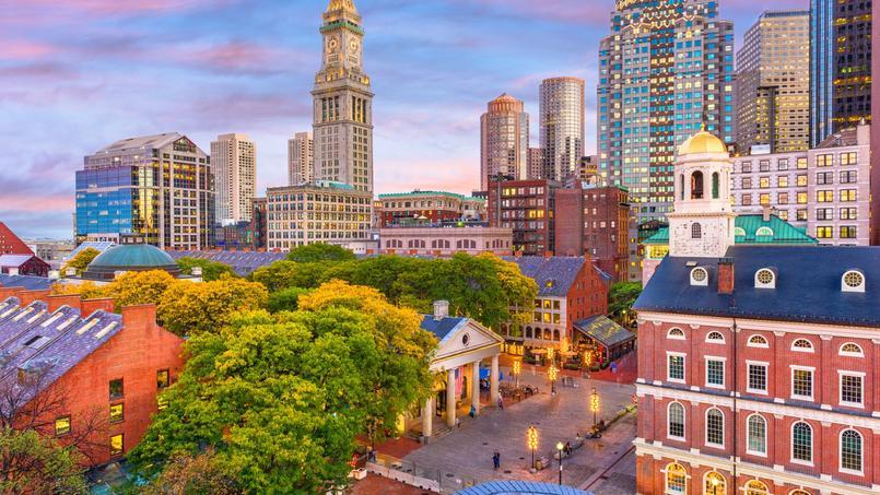 Boston rencontres idées