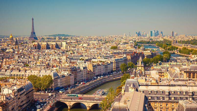 Une fois la loi votée, Paris pourra à nouveau appliquer l'encadrement des loyers à titre expérimental.