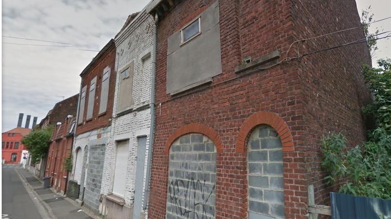 Roubaix : les maisons à un euro font plus rêver sur le papier qu