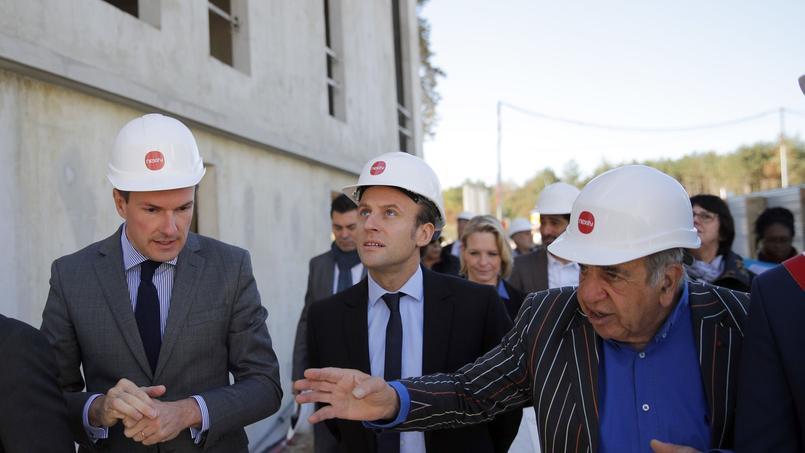 France Presidential Race