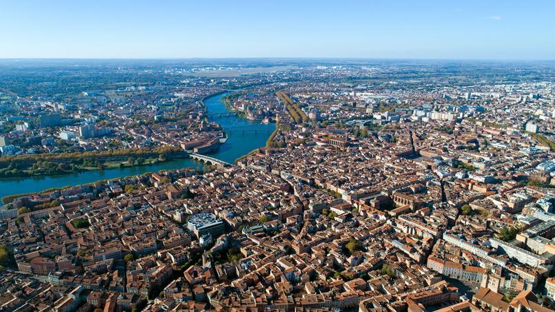 C'est à Toulouse que les loyers sont globalement les plus intéressants selon les chiffres de la Fnaim.