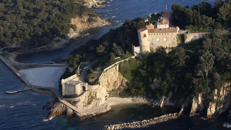 Le président de la République a obtenu l'autorisation des Architectes des bâtiments de France (ABF).