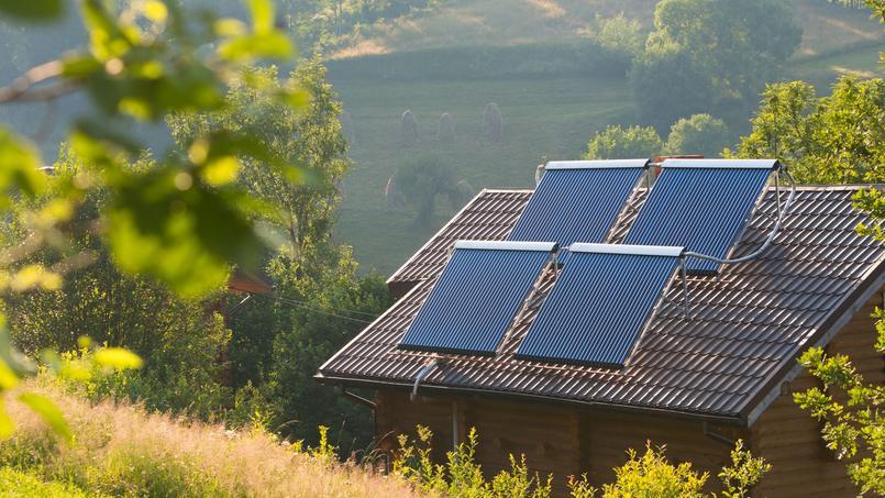 stocker l nergie de ses panneaux solaires c est maintenant possible. Black Bedroom Furniture Sets. Home Design Ideas