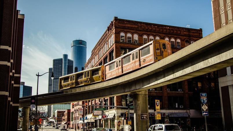 Detroit, la ciudad que agudiza el apetito de los inversores inmobiliarios