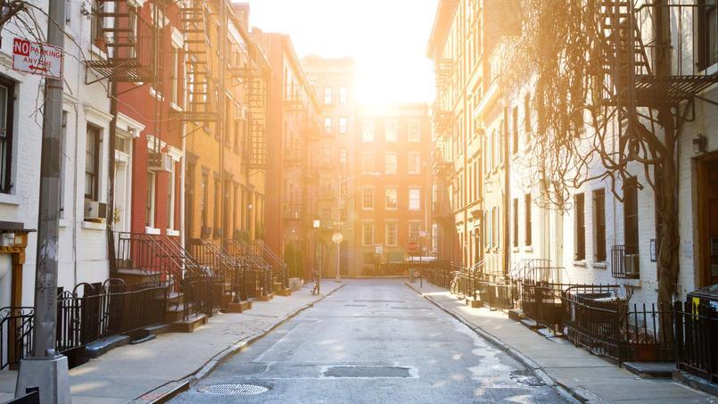 Comme d'autres grandes villes mondiales, New York accuse Airbnb de contribuer à la crise du logement