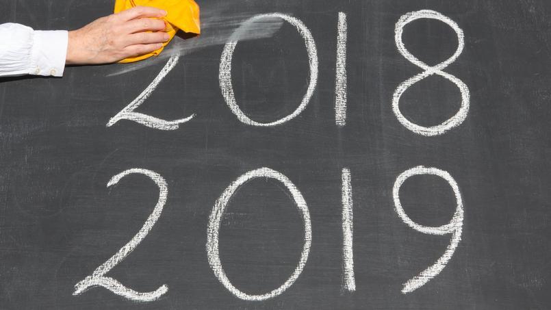 Calendrier Universitaire Lille 3 2019.Decouvrez Le Calendrier Scolaire 2018 2019 Le Figaro Etudiant