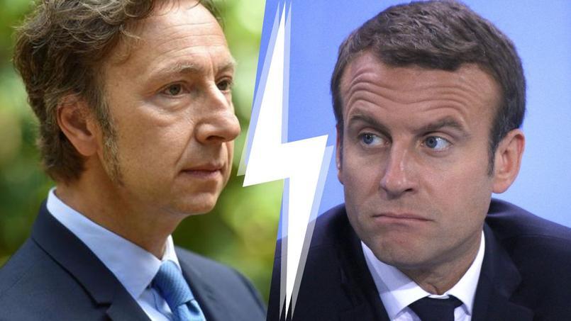 Stéphane Bern dénonce l'esprit de la loi logement voulue par Emmanuel Macron quant à la préservation de bâtiments historiques