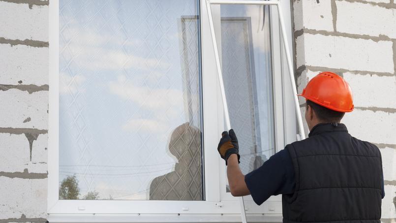 Actuellement, les Français ne bénéficient plus du crédit d'impôt pour le changement de fenêtres