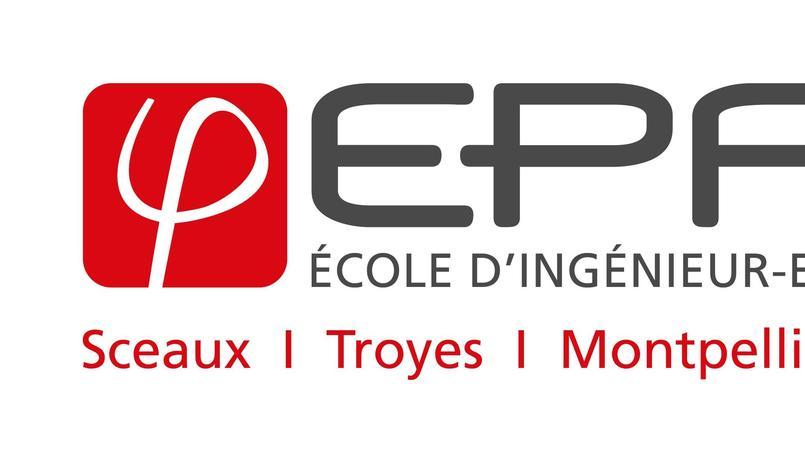L'EPF est implantée à Sceaux, Troyes et Montpellier.