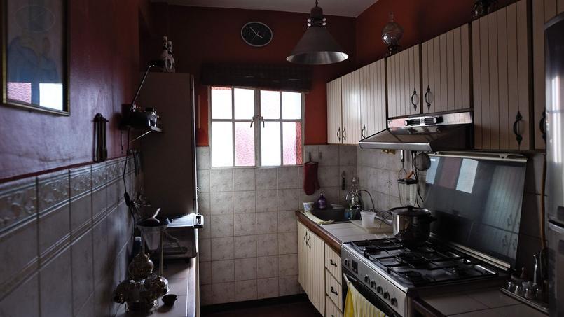 VENEZUELA-CRISIS-EMPTY HOMES
