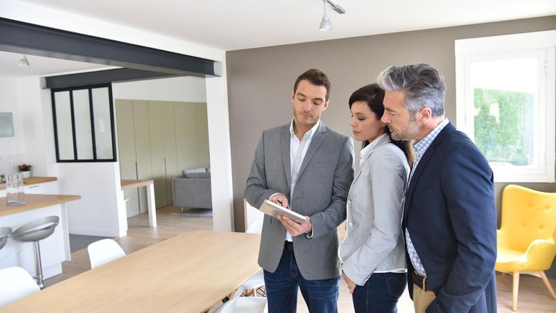 Les Clients Attendent Plus De Services Digitaux Des Agents Immobiliers