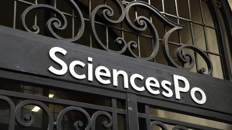 Caf Ef Bf Bd Sciences Paris
