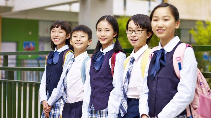 I. Laccès des élèves coréens aux écoles étrangères, bien que règlementé, constitue un atout pour poursuivre ses études à létranger.
