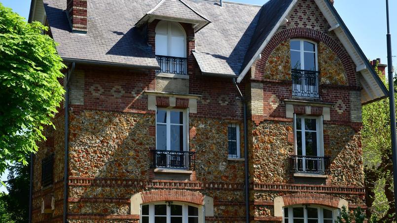 Une maison à Maisons Laffitte