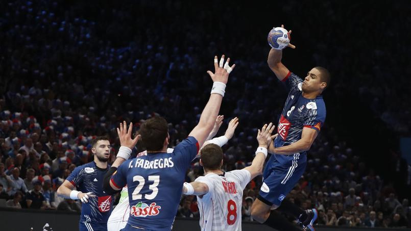 Handball: TF1 mise sur les exploits tricolores