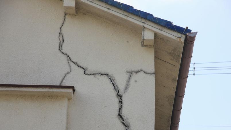 Ces logements fissurés qui angoissent leurs occupants